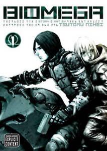 Biomega: v. 1 by Tsutomu Nihei (Paperback, 2010)