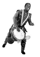African Drummers needed