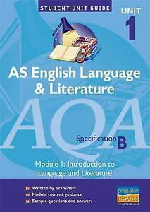 aqa english literature and language coursework