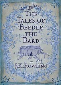 The Tales of Beedle the Bard by J K Rowling Hardback 2008 - <span itemprop=availableAtOrFrom>Radlett, United Kingdom</span> - The Tales of Beedle the Bard by J K Rowling Hardback 2008 - Radlett, United Kingdom