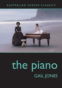 The Piano ' Jones, Gail
