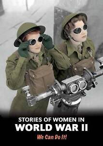 Stories-of-Women-in-World-War-II-We-Can-Do-it-by-Andrew-Langley-Paperback