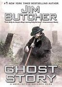 Jim Butcher Audio Book