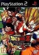 Dragon Ball Z PS2
