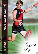 Essendon Signed Photo