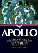 Alan Bean Signed