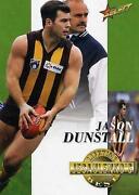 Jason Dunstall