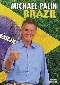 Michael Palin Brazil hardback book