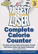 Biggest Loser Books
