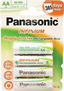 Panasonic Infinium