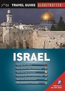 Israel Travel Pack by Sue Bryant (2015, Mixed Media)