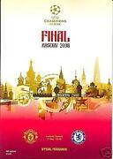 Chelsea Champions League Final