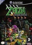 The Legend Of Zelda Four Swords Adventures (GameCube)