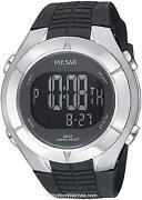 Mens Pulsar Digital Watch