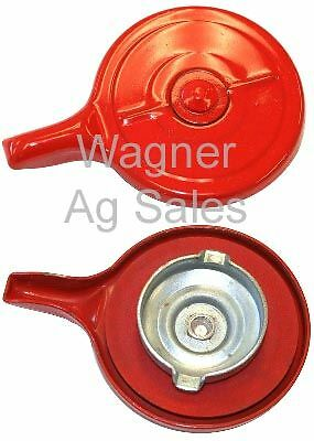 Radiator Cap Wd Wd45 B C Rc Wc Ca Allis Chalmers   172