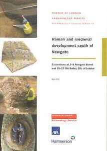 Ken Pitt-Roman And Medieval Development Sout  BOOK NEW