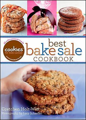 Cookies for Kids' Cancer : Best Bake Sale
