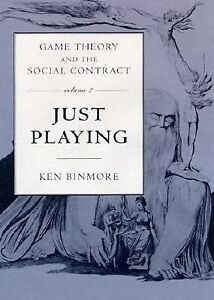 ken binmore: