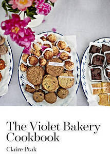 PTAK,CLAIRE-VIOLET BAKERY COOKBOOK, THE BOOK NEW