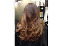 """FREE HAIR CUT AND TREATMENT IN """" REAL HAIR SALON """" - THE TOP SALON IN LONDON"""