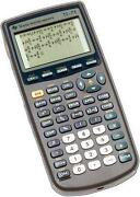Used Graphing Calculator