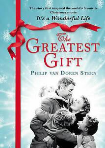 STERN,PHILIP VA-GREATEST GIFT, THE BOOK NEW