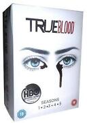 True Blood Box Set