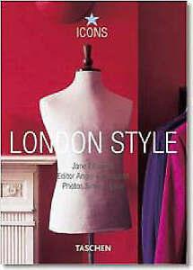 Good, London Style Icon (Icons Series), Edwards, Jane, Book