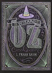 The Wizard of Oz, Baum, L. Frank