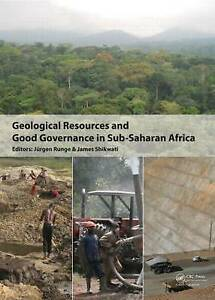 Geological Resources and Good Governance in Sub-Saharan Africa, Jürgen Runge
