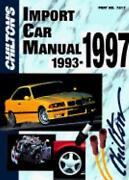 Car Repair Manual
