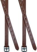 English Stirrup Leathers