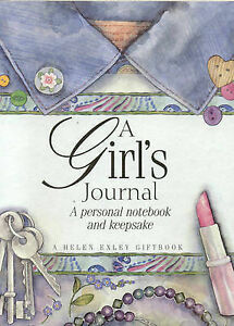 Very Good, Gardener's Journal: A Book to Make Your Own (Helen Exley Giftbooks),
