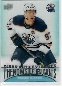 TIM HORTONS HOCKEY CARDS CLEARCUTS SET OF 15 L@@K