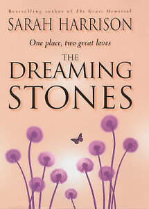 The Dreaming Stones, Harrison, Sarah