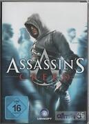 Assassins Creed Altair