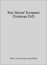 Rick Steves' European Christmas DVD | eBay