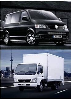 ★★★No minimum hours! A&B Express Truck & Van from $40/h★★★ Sydney City Inner Sydney Preview