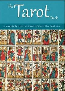 The Tarot Deck by Octopus Publishing Group (Paperback, 2011)