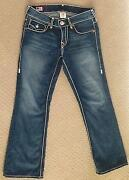 Mens True Religion Jeans