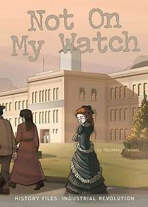 Not on My Watch By Canasi, Brittany -Paperback