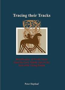 Tracing Their Tracks: Identification of Nordic Styles from the Early Middle Ages