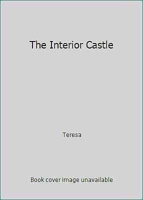 The Interior Castle ExLib By Teresa - $6.47