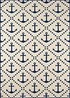 Nautical Nautical Area Rugs