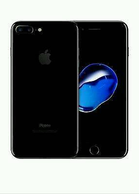 Apple iPhone 7 256Gb Jet BlackLatest Smartphone) UNLOCKED Brand New and Sealedin Roath Park, CardiffGumtree - This iPhone 7 256gb Apple smartphone with jet black finish and iOS 10 for effortless usage. With its entire casing re engineered, it is water resistant thus protected against spills and splashes, the oleophobic coating keeps off fingerprints. The...