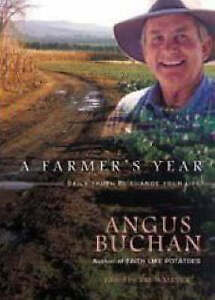 A-Farmer-039-s-Year-Daily-Truth-to-Change-Your-Life-by-Buchan-Angus-Hcover