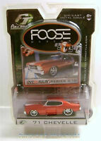 Brand New Foose Design 71 Chevelle