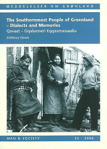 Southernmost People of Greenland - Dialects and Memories, Maliaraq Beboek