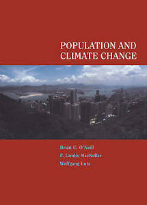 Population and Climate Change-ExLibrary