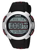Mens Seiko Digital Watches